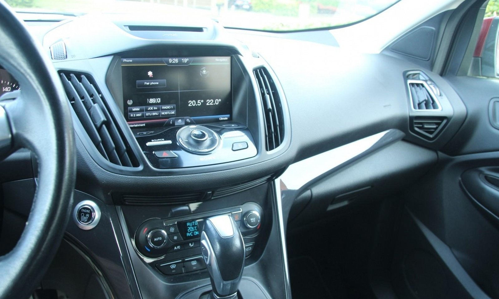 Ford KUGA - 1.5 ecoboost Automaat